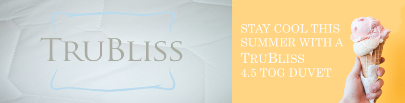 TruBliss Summer Duvet