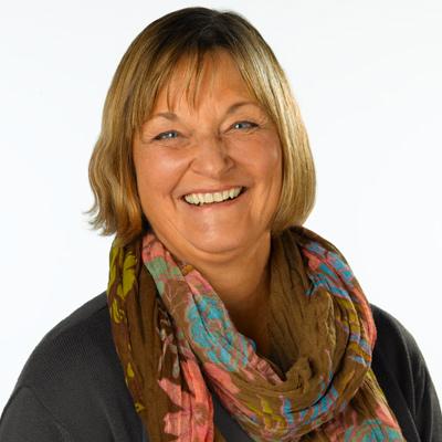 Gail Perowne