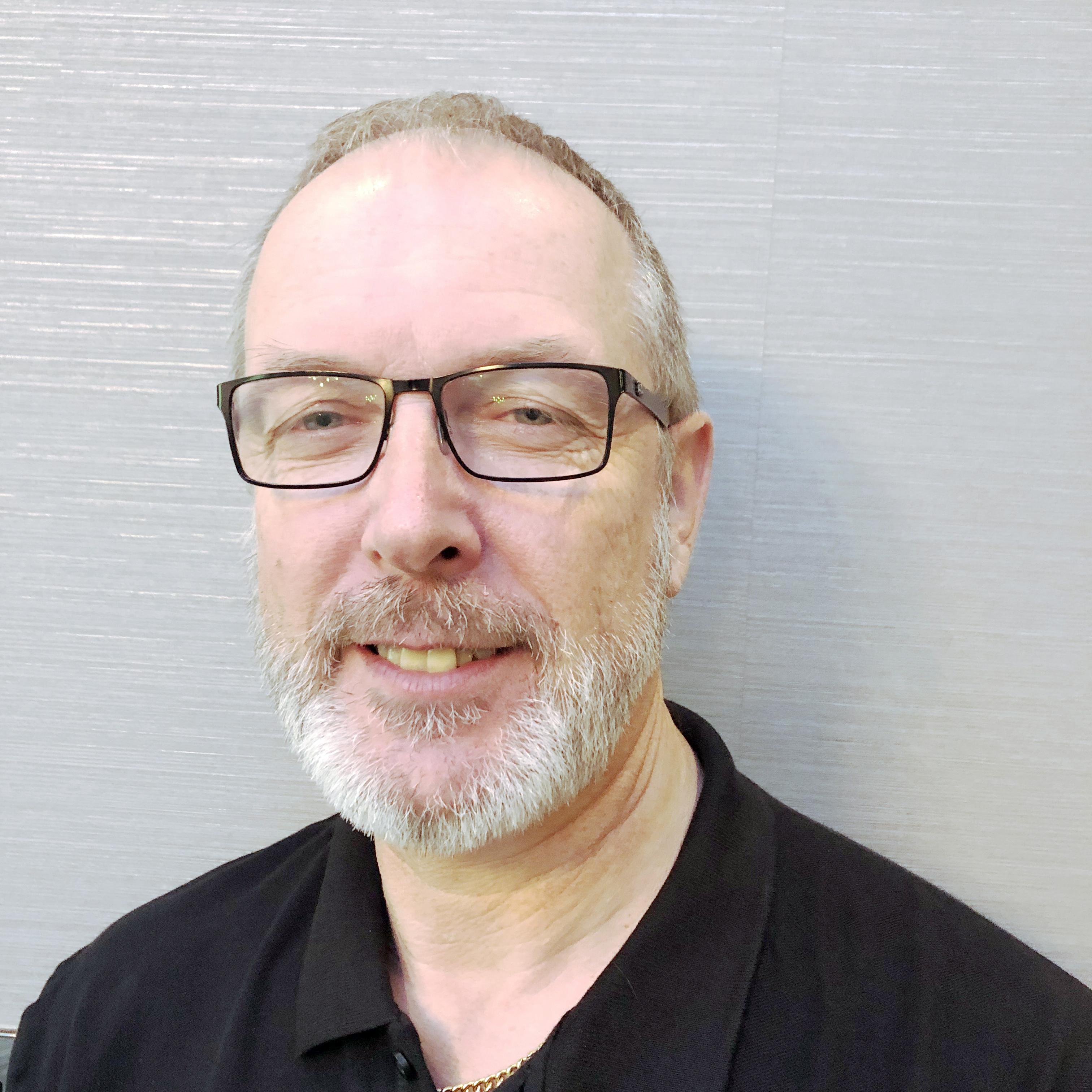 Steve Gould